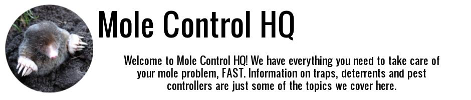 Mole Control HQ