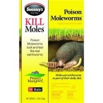 Sweeney's Poison Moleworms