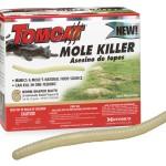 Tomcat Mole Killer Worm